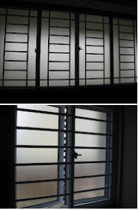 Aluminium Grilles Window Grille Door Com