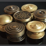Door Knobs for decorating doors