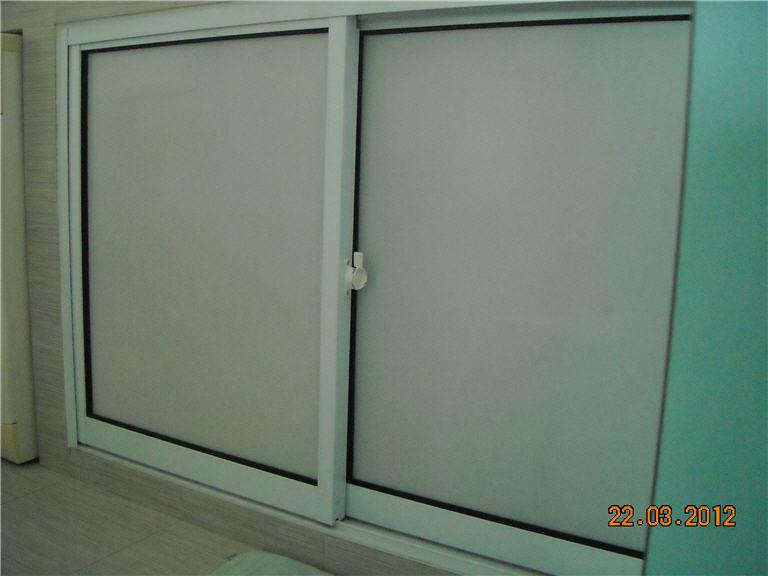 Sliding Cabinet Door