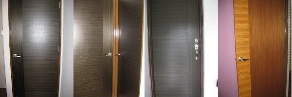 Veneer Door Designs