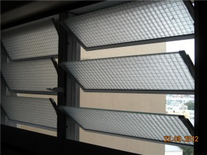Louvre Windows Window Grille Door Com