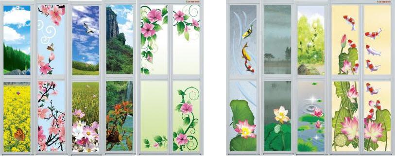 Bi Fold Doors Window Grille Door Com